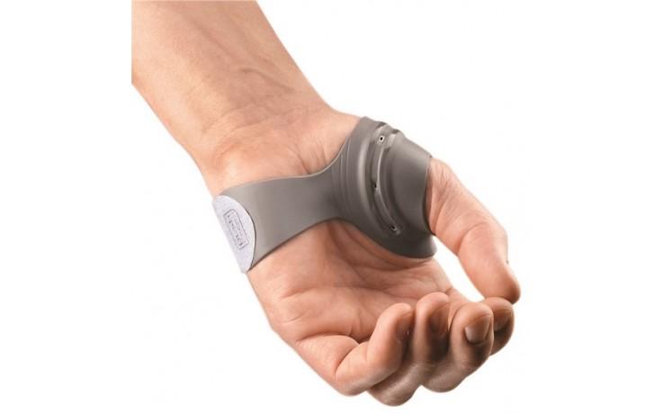 Basal thumb joint pain