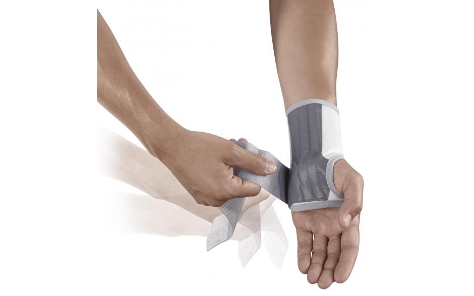 Wrist med brace