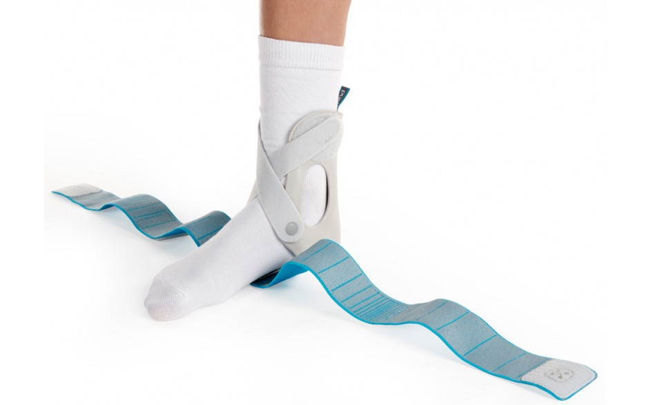 Push Ortho Ankle Brace Aequi Junior