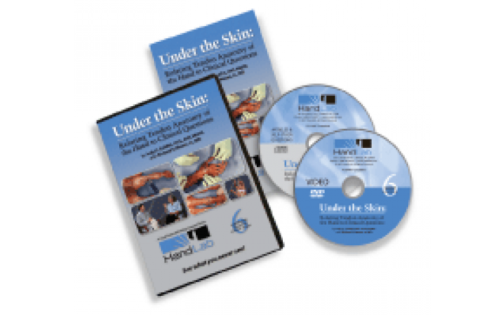 Additional Exam for Under the Skin DVD/CD Module | HandLab