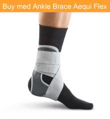 Push med Ankle Brace Aequi Flex