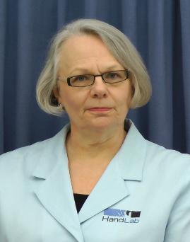 Judy Colditz